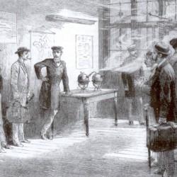 cholera zapobieganie