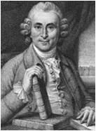 James Lind 1716-1794