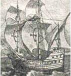 1498 – Vasco da Gama; śmierć połowy załogi z powodu szkorbutu