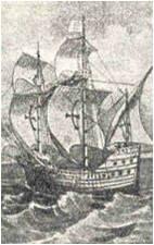 Szkorbut (choroba żeglarzy)