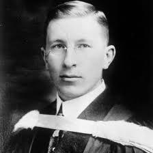 Banting Sir Frederick Grant