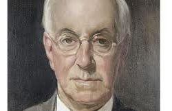 Dale Sir Henry Hallett