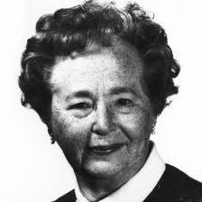 Elion Gertrude Belle