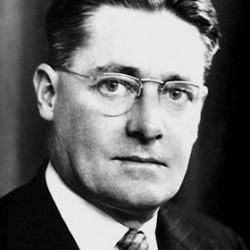 Howard Walter Florey
