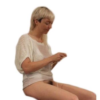 Mechaniczne zapalenie pochwy i sromu