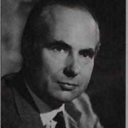 Sir Alan Lloyd Hodgkin