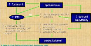 hipokalcemia