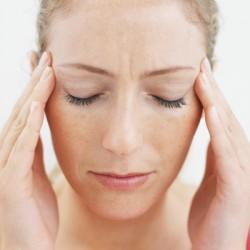migrena ból głowy